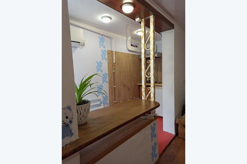 1-комн. квартира, 20 кв.м. на 2 человека, Вити Корабкова, 7, Евпатория - Фотография 8