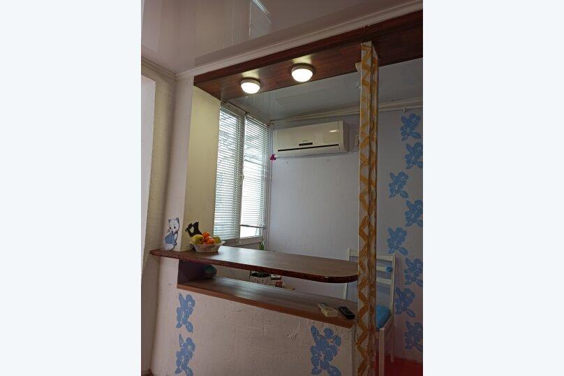1-комн. квартира, 20 кв.м. на 2 человека, Вити Корабкова, 7, Евпатория - Фотография 9