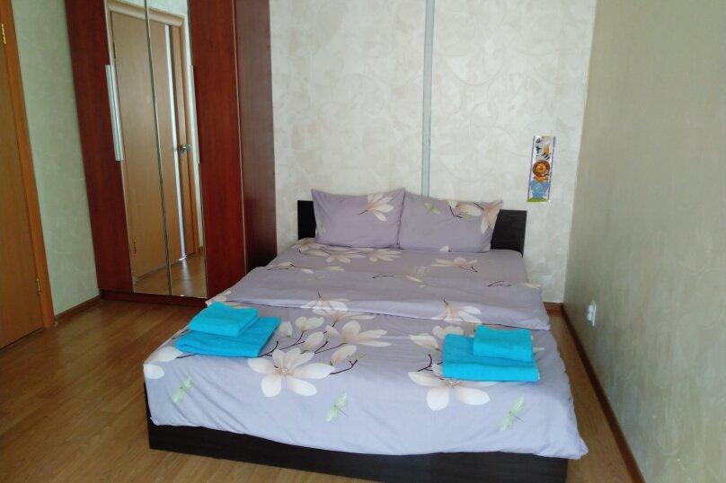 1-комн. квартира, 40 кв.м. на 4 человека, улица Вологдина, 1Б, Нижний Новгород - Фотография 2