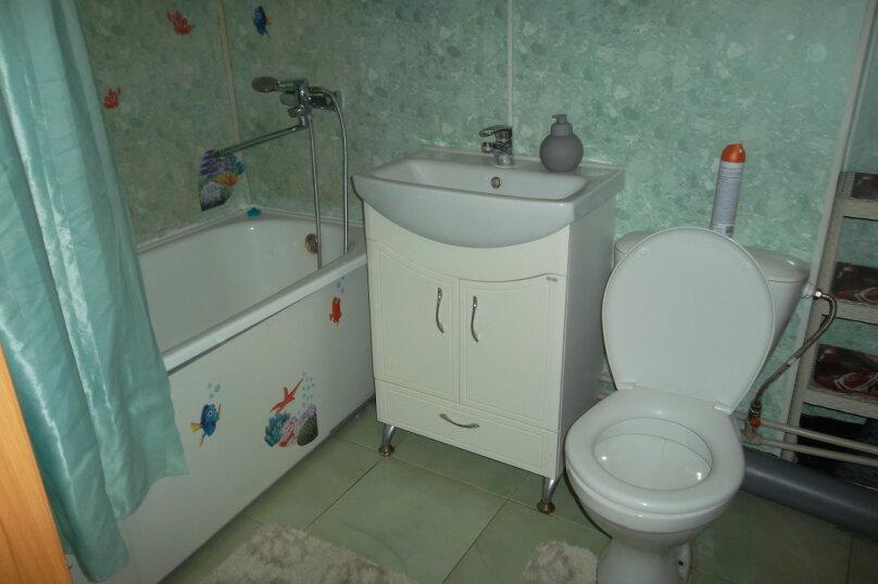 1-комн. квартира, 40 кв.м. на 4 человека, улица Вологдина, 1Б, Нижний Новгород - Фотография 7