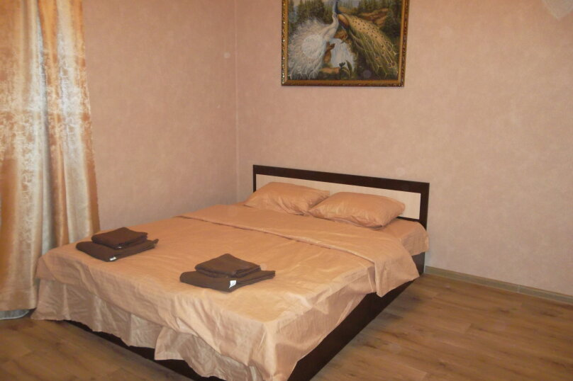1-комн. квартира, 25 кв.м. на 2 человека, проспект Гагарина, 29Е, Нижний Новгород - Фотография 1