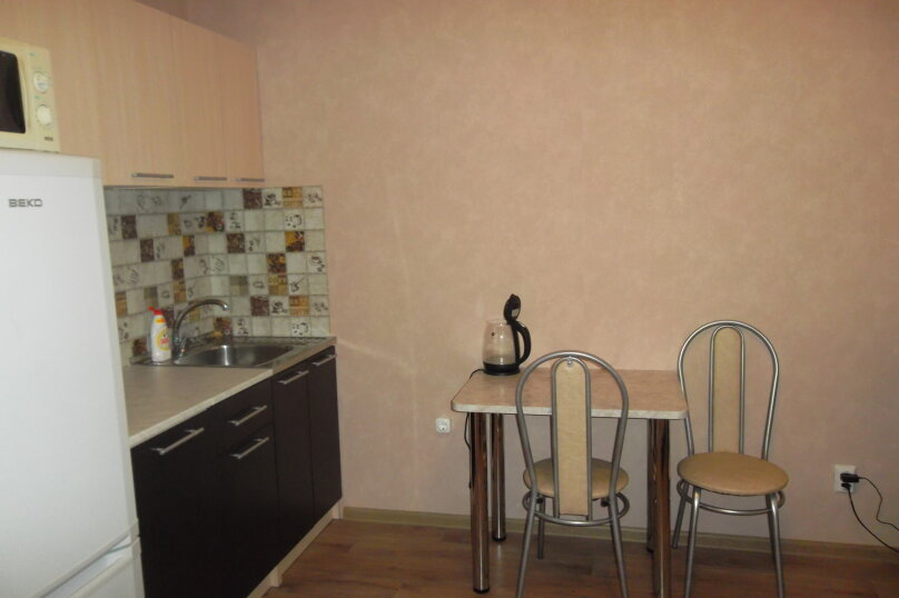 1-комн. квартира, 25 кв.м. на 2 человека, проспект Гагарина, 29Е, Нижний Новгород - Фотография 3