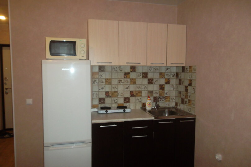 1-комн. квартира, 25 кв.м. на 2 человека, проспект Гагарина, 29Е, Нижний Новгород - Фотография 4