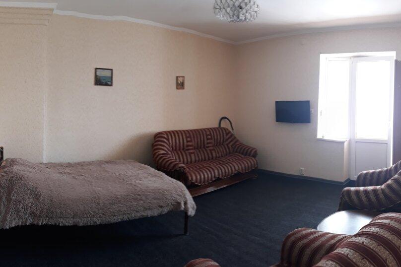 1-комн. квартира, 30 кв.м. на 4 человека, улица Розы Люксембург, 2, Алупка - Фотография 8