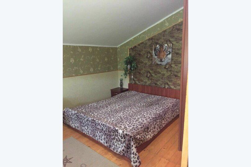Комната на 4 человека (кровать, диван), Фонтанная, 15, село Мысовое - Фотография 21