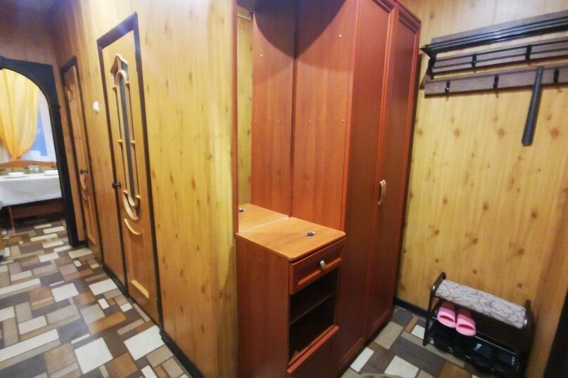 2-комн. квартира, 47 кв.м. на 5 человек, Гражданская улица, 65, Коломна - Фотография 8