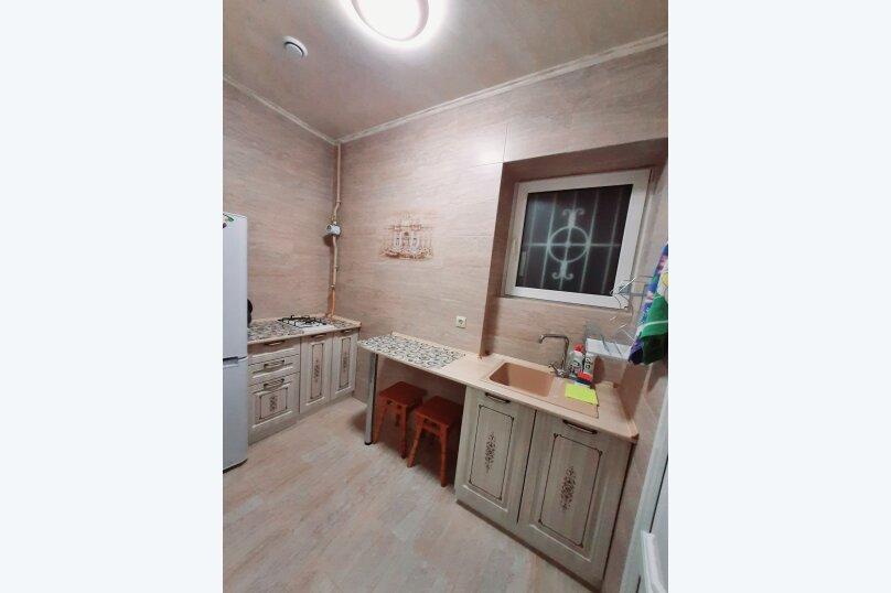 1-комн. квартира, 35 кв.м. на 3 человека, Кирова, 53, Ялта - Фотография 11