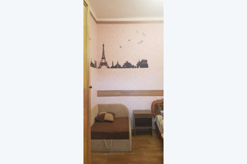 3-комн. квартира, 47 кв.м. на 9 человек, , , Евпатория - Фотография 3