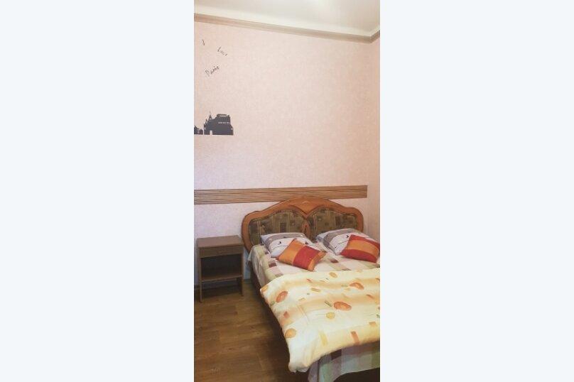 3-комн. квартира, 47 кв.м. на 9 человек, , , Евпатория - Фотография 4