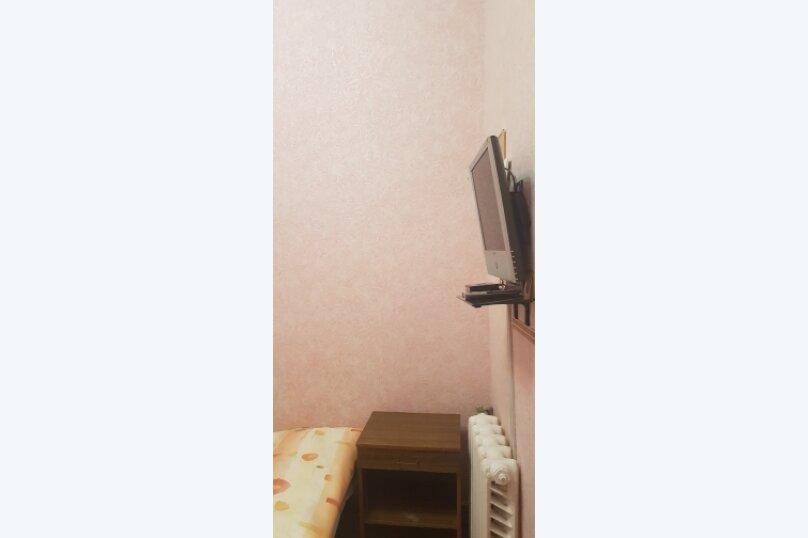 3-комн. квартира, 47 кв.м. на 9 человек, , , Евпатория - Фотография 5