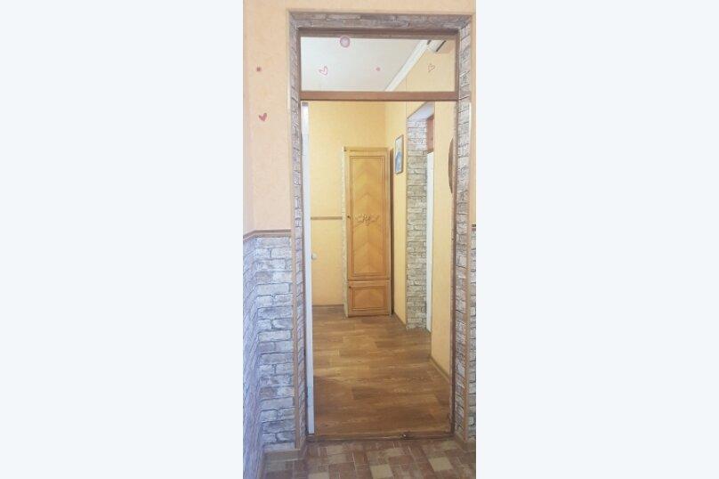 3-комн. квартира, 47 кв.м. на 9 человек, , , Евпатория - Фотография 8
