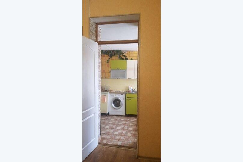 3-комн. квартира, 47 кв.м. на 9 человек, , , Евпатория - Фотография 9