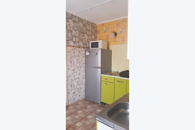 3-комн. квартира, 47 кв.м. на 9 человек, , , Евпатория - Фотография 12