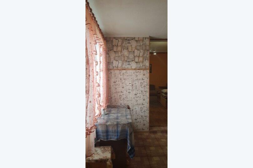 3-комн. квартира, 47 кв.м. на 9 человек, , , Евпатория - Фотография 13