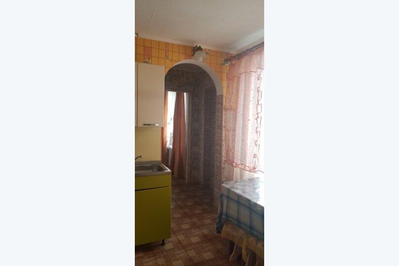 3-комн. квартира, 47 кв.м. на 9 человек, , , Евпатория - Фотография 14