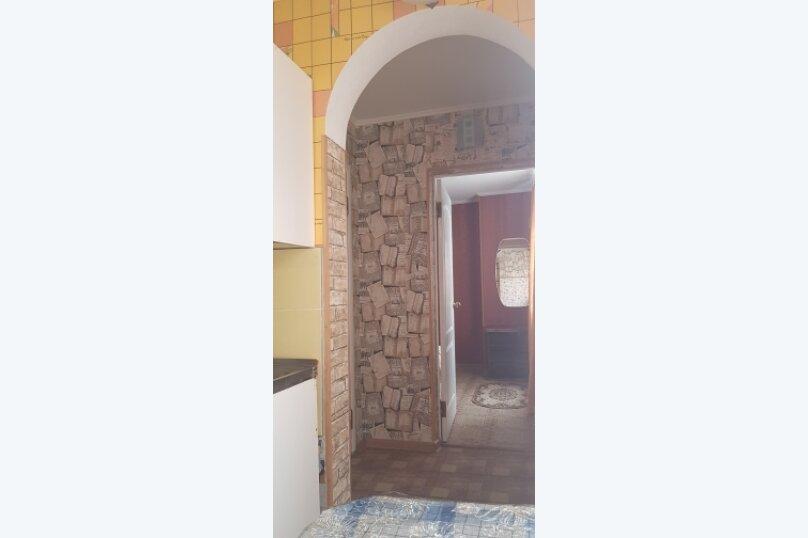 3-комн. квартира, 47 кв.м. на 9 человек, , , Евпатория - Фотография 15