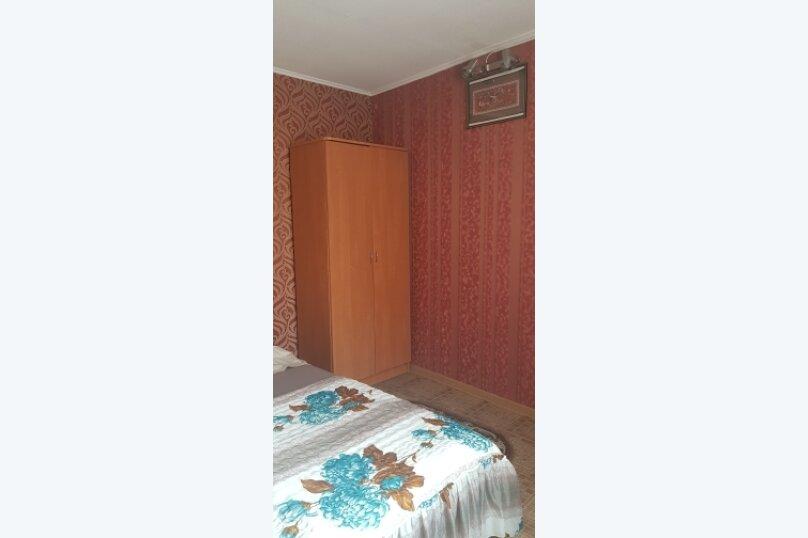3-комн. квартира, 47 кв.м. на 9 человек, , , Евпатория - Фотография 16
