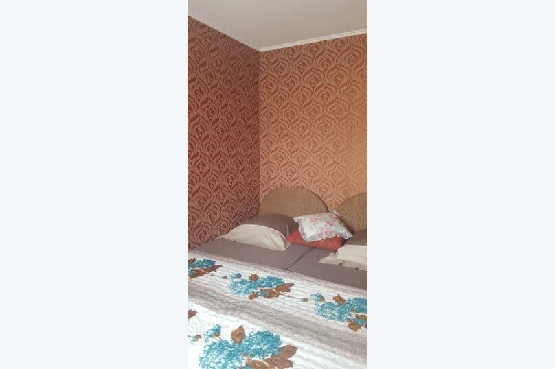 3-комн. квартира, 47 кв.м. на 9 человек, , , Евпатория - Фотография 17