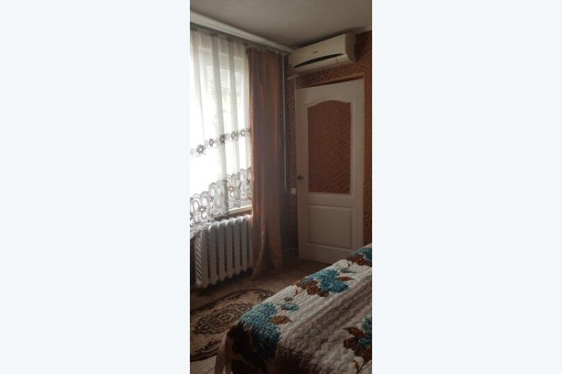 3-комн. квартира, 47 кв.м. на 9 человек, , , Евпатория - Фотография 18