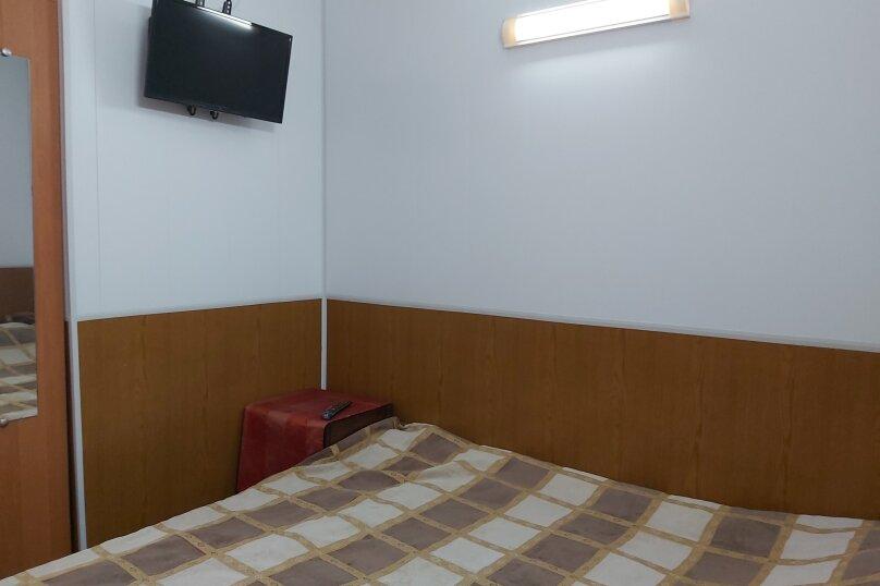 Коттедж , 20 кв.м. на 3 человека, 1 спальня, улица Революции, 26, Евпатория - Фотография 12