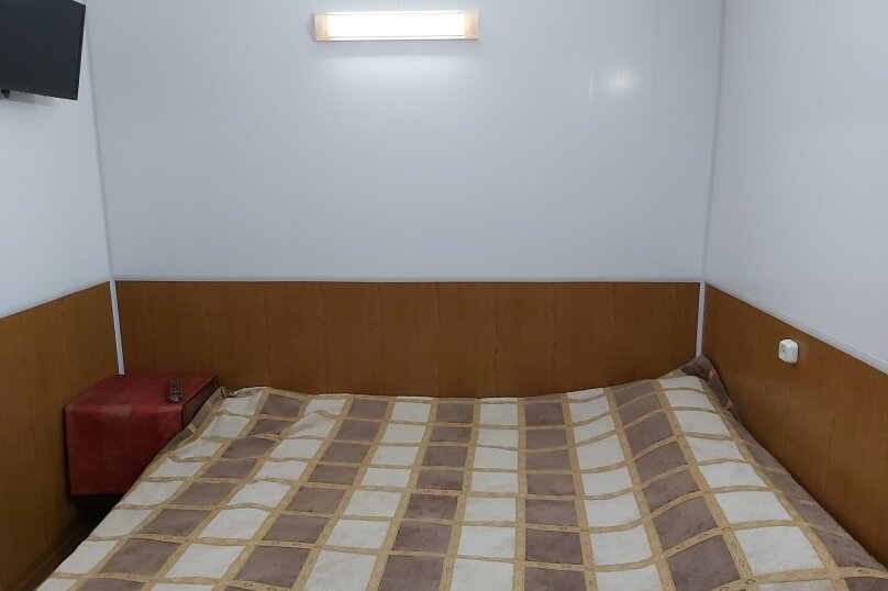 Коттедж , 20 кв.м. на 3 человека, 1 спальня, улица Революции, 26, Евпатория - Фотография 13