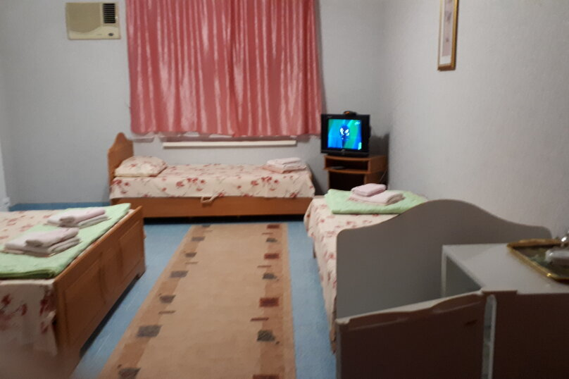 """Гостевой дом """"Музыка ветра"""", Буденного, 6 на 14 комнат - Фотография 45"""