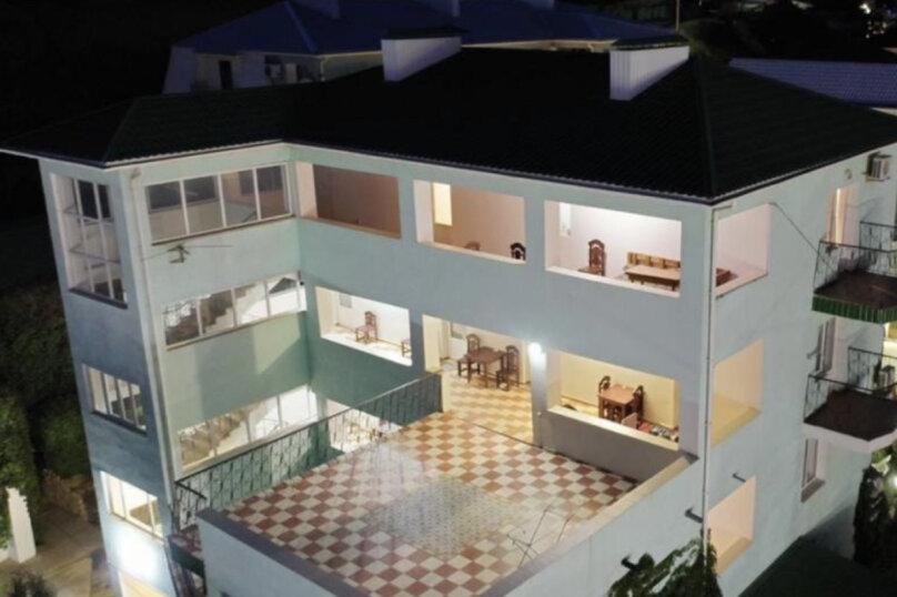"""Гостевой дом """"Аква Бриз"""", улица Таврическая, 76 на 4 номера - Фотография 37"""