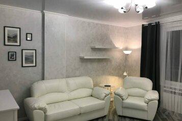1-комн. квартира, 38 кв.м. на 4 человека, Дивноморская улица, 37Бк2, Геленджик - Фотография 1