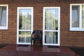 Коттедж возле моря, 40 кв.м. на 6 человек, 2 спальни, Вишнёвая, 29-А, Алушта - Фотография 1