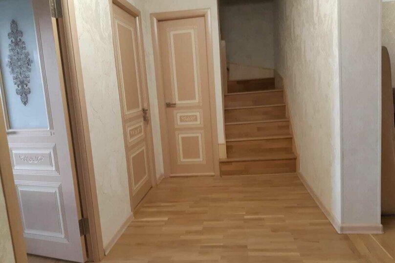 5-комн. квартира на 10 человек, Украинская улица, 22, Кисловодск - Фотография 7