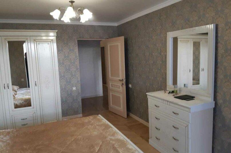 5-комн. квартира на 10 человек, Украинская улица, 22, Кисловодск - Фотография 8