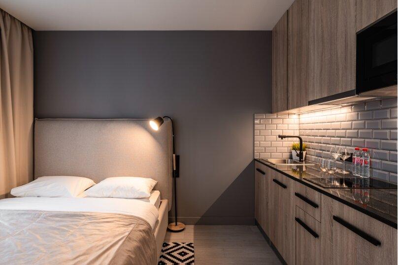 Апарт-отель YARD Residence, Херсонская улица, 43/12 на 200 номеров - Фотография 36