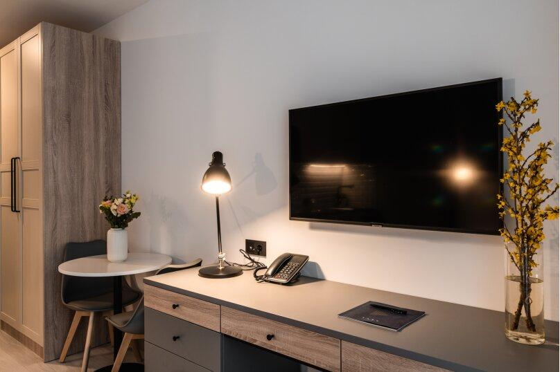 Апарт-отель YARD Residence, Херсонская улица, 43/12 на 200 номеров - Фотография 40