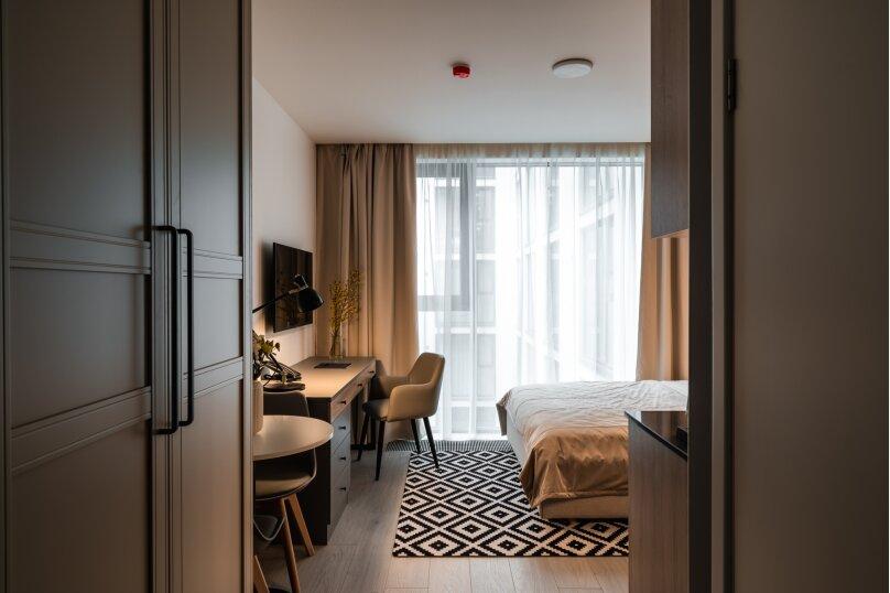 Апарт-отель YARD Residence, Херсонская улица, 43/12 на 200 номеров - Фотография 43
