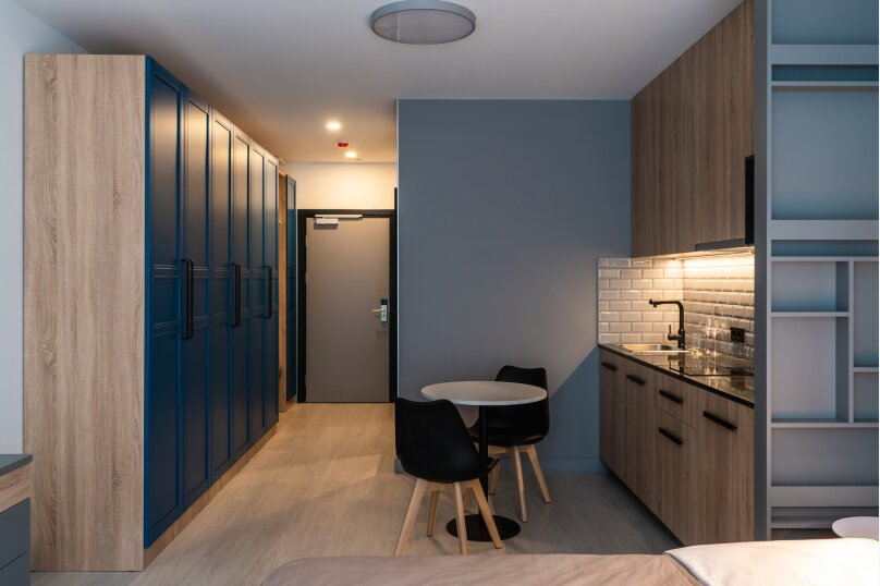 Апарт-отель YARD Residence, Херсонская улица, 43/12 на 200 номеров - Фотография 34