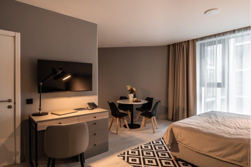 Апарт-отель YARD Residence, Херсонская улица, 43/12 на 200 номеров - Фотография 23
