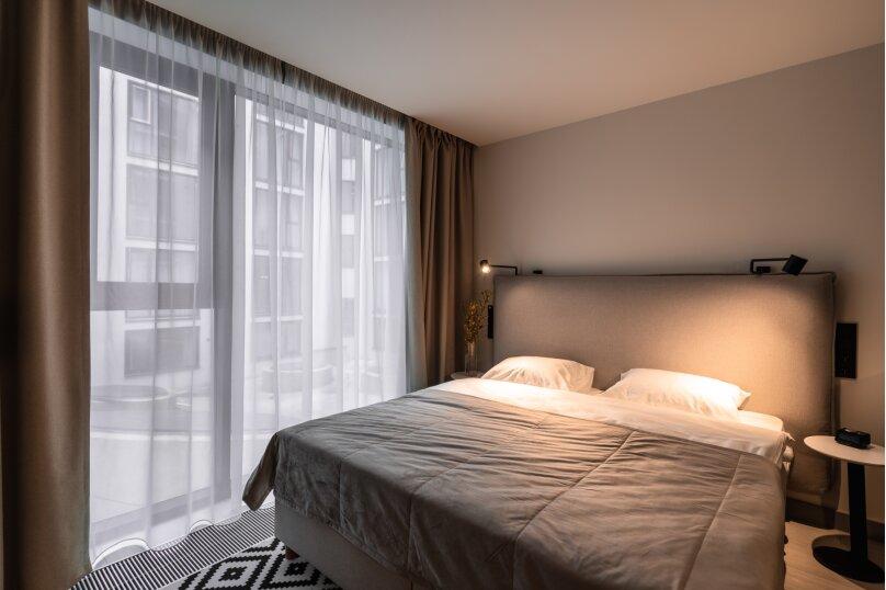 Апарт-отель YARD Residence, Херсонская улица, 43/12 на 200 номеров - Фотография 24