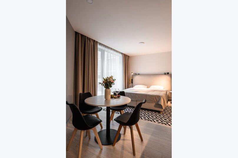 Апарт-отель YARD Residence, Херсонская улица, 43/12 на 200 номеров - Фотография 26