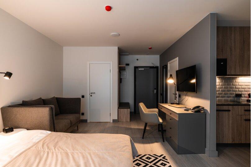 Апарт-отель YARD Residence, Херсонская улица, 43/12 на 200 номеров - Фотография 27