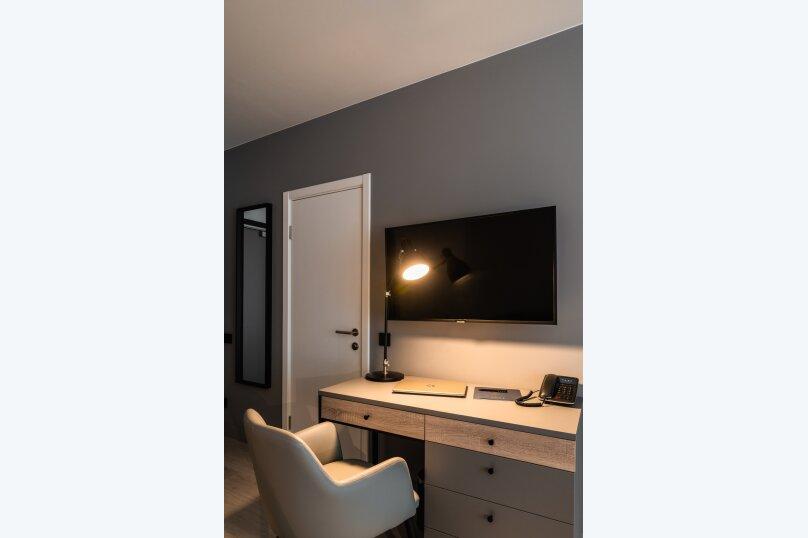 Апарт-отель YARD Residence, Херсонская улица, 43/12 на 200 номеров - Фотография 28