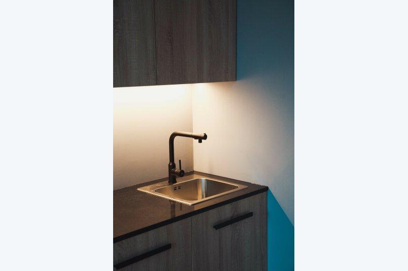 Апарт-отель YARD Residence, Херсонская улица, 43/12 на 200 номеров - Фотография 12