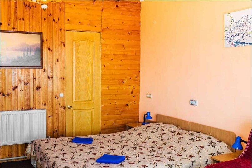 """Гостевой дом """"Горная Антавия"""", Извилистая улица, 1 на 5 комнат - Фотография 41"""