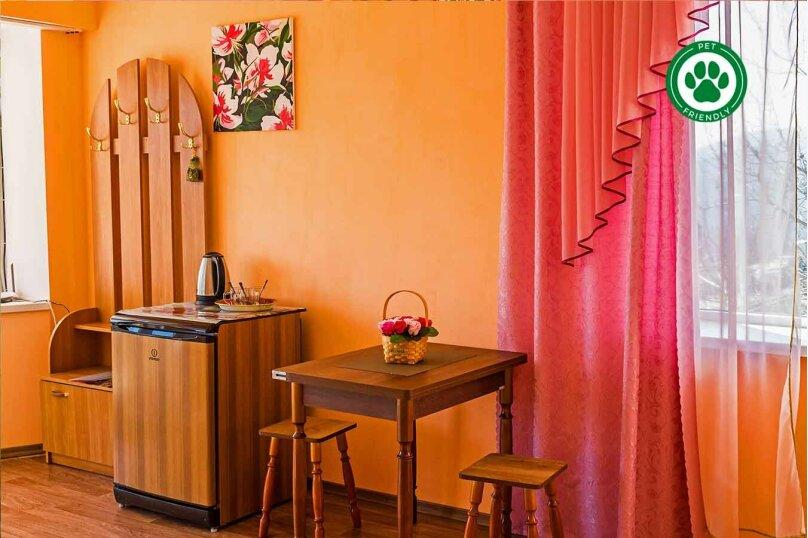 """Гостевой дом """"Горная Антавия"""", Извилистая улица, 1 на 5 комнат - Фотография 42"""