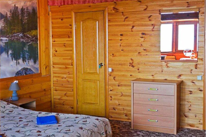 """Гостевой дом """"Горная Антавия"""", Извилистая улица, 1 на 5 комнат - Фотография 43"""