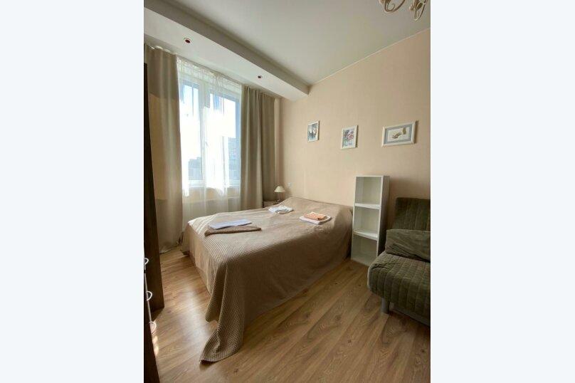 1-комн. квартира, 27 кв.м. на 4 человека, Московский проспект, 183-185Б, Санкт-Петербург - Фотография 3