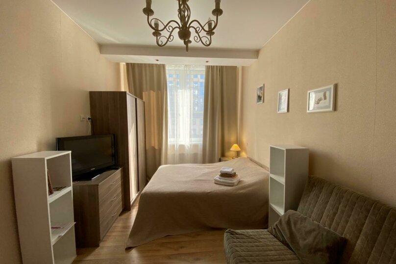 1-комн. квартира, 27 кв.м. на 4 человека, Московский проспект, 183-185Б, Санкт-Петербург - Фотография 9