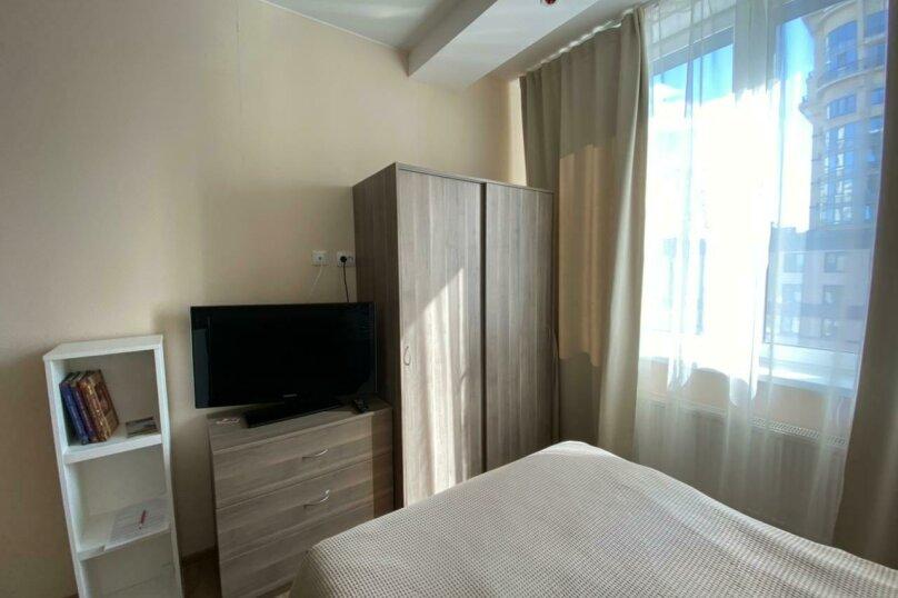 1-комн. квартира, 27 кв.м. на 4 человека, Московский проспект, 183-185Б, Санкт-Петербург - Фотография 10