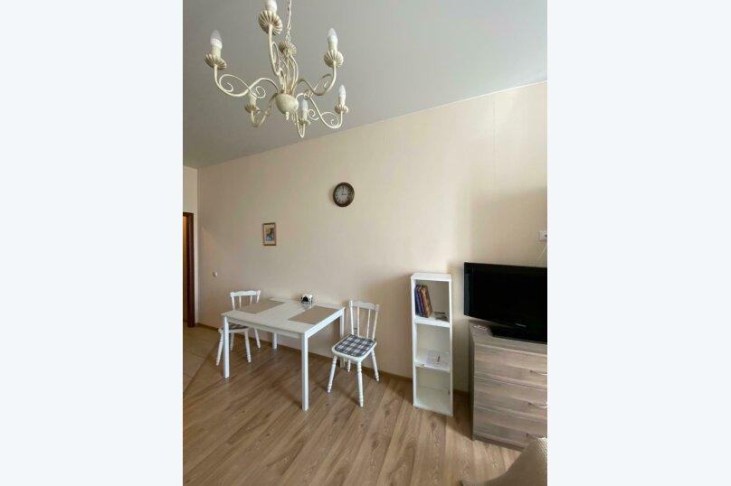 1-комн. квартира, 27 кв.м. на 4 человека, Московский проспект, 183-185Б, Санкт-Петербург - Фотография 11