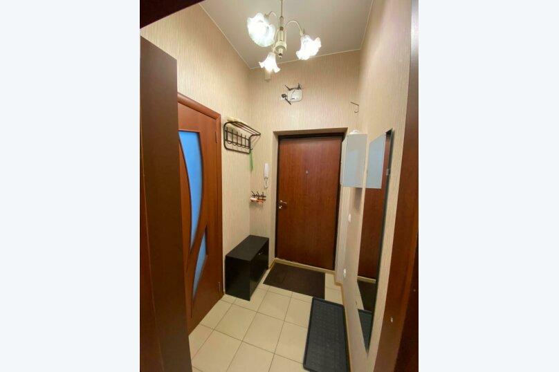 1-комн. квартира, 27 кв.м. на 4 человека, Московский проспект, 183-185Б, Санкт-Петербург - Фотография 18