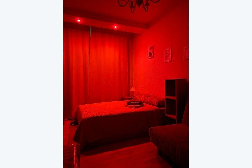 1-комн. квартира, 27 кв.м. на 4 человека, Московский проспект, 183-185Б, Санкт-Петербург - Фотография 20